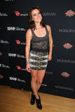 Jessica Stroup. At the 5th Annual Sunset Strip Music Festival, Skybar, West Hollywood, CA 08-17-12 Stock Photos