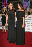 Jessica Wright, Sam Faiers Stock Photo