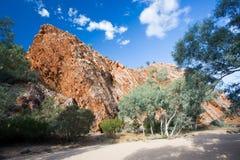 Jessie Gap Nature Reserve Fotografía de archivo