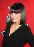 Jessie J Στοκ Εικόνες
