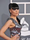 Jessie J, Jessie J. Royalty Free Stock Photo