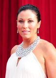 Jessie Wallace Royalty Free Stock Image