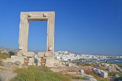 2 jest świątynia Apollo Zdjęcia Stock