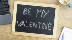 Jest mój valentine Obrazy Royalty Free