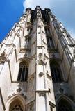 jest rumboldt st wieży obraz royalty free