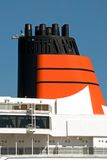 jest tulejowy statku obraz royalty free
