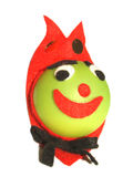 Jester bauble Royalty Free Stock Photos