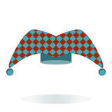 Jester hat Royalty Free Stock Photos