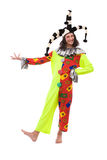Jester joker Stock Images