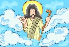 Jesucristo Foto de archivo
