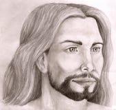 Jesucristo, el príncipe de la paz Fotos de archivo libres de regalías