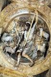Jesucristo en Ruán Imagen de archivo