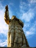 Jesucristo Redentor Nicaragua Arkivfoto