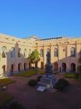 Jesuit-Block in Cordoba Lizenzfreies Stockbild
