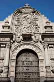 Jesuit Church Stock Images