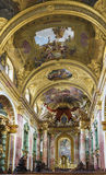 Jesuit Church, Vienna Royalty Free Stock Image