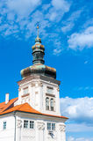 Jesuit College in Kutna Hora Royalty Free Stock Image