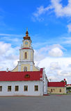 Jesuit College in Orsha, Belarus Stock Photography