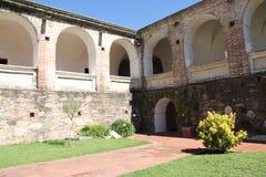 Jesuit Estancia