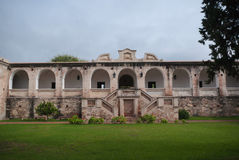 Jesuits Estancia in Alta Gracia Royalty Free Stock Image