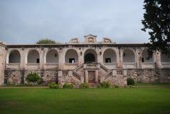 Jesuits Estancia in Alta Gracia. The Jesuits buildings in Alta Gracia Royalty Free Stock Image
