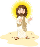 Jesus Royalty Free Stock Photography