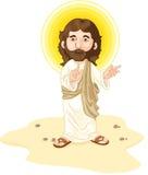 Jesus Royalty-vrije Stock Fotografie