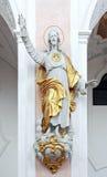 jesus royaltyfri bild