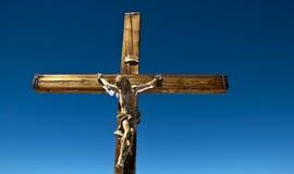 Jesus stock afbeelding