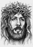 Jesus Royalty Free Stock Photos
