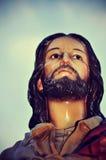 Jesus Lizenzfreies Stockbild