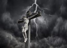 jesus Fotografia Stock Libera da Diritti