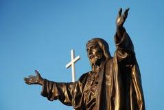 Jesus Royalty-vrije Stock Foto