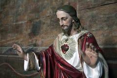 Jesus royalty free stock photos