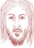 Jesus Royalty Free Stock Image