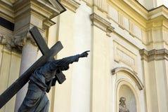 Jesus lizenzfreie stockfotografie