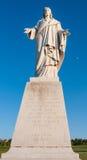 Jesus in Auriesville Royalty-vrije Stock Afbeeldingen