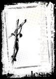 Jesus background Royalty Free Stock Images
