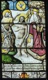 Jesus' Baptism Stock Images