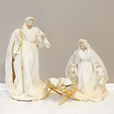 Jesus birth Stock Images
