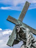 Jesus Christ Fotos de archivo