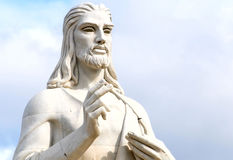 Jesus Christ royalty free stock images