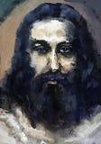 Jesus Christ Royaltyfri Fotografi