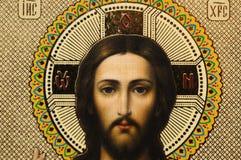 Jesus Christ fotografia de stock royalty free