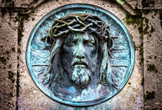 Jesus Christ Imágenes de archivo libres de regalías
