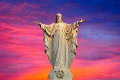 Jesus Christ immagine stock