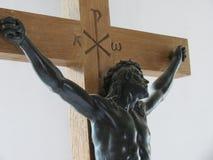 Jesus Christ Imagens de Stock