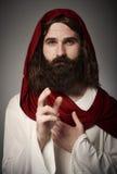 Jesus Christ lizenzfreie stockfotos