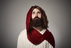 Jesus Christ Photographie stock