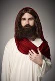 Jesus Christ Photo stock